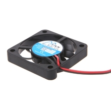 Fan Cooler Cooling-Fan Mini Heat-Dissipation 40x40mm Brushless WX4007SH Ultra-Thin DC5V
