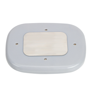 Image 3 - Auto Interior Light 10 LED Magnet Dome Light Universal Car Reading Light White Vehicle Roof Ceiling Lamp Trunk Lamp USB Charging