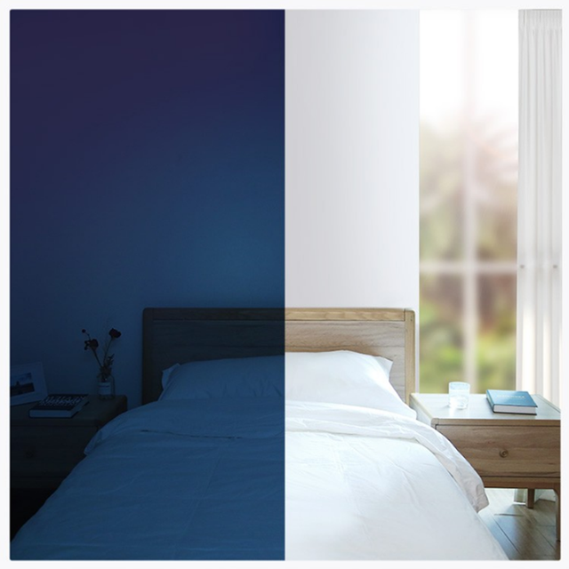 Yeelight Smart Curtain Motor Intelligent Bluetooth Wifi For Mi Smart Home Devices Wireless Remote Control Via Mi Home APP