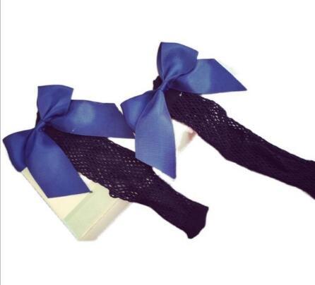 e laco de tecido peixe moda 03