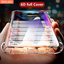 Soft TPU Case For Samsung Galaxy A50 A30 A20 A10 A60 A70 A40 A90 S10 S8 S9 Plus M30 M20 note 10 9 ShockProof Cover Silicone Case(China)