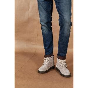 Image 5 - Simwood 2020 春冬の新ジーンズ男性ファッションは高品質プラスサイズブランド服デニムパンツ 190361