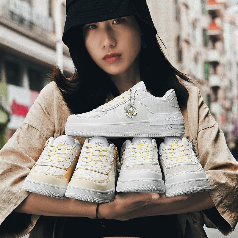 Outdoor Women Sneakers Women Casual Shoes Light Breathable Walking Shoes Comfortable Non-slip Women Flats Shoes Women Shoes