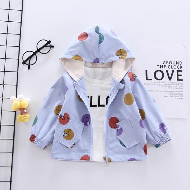 Фото демисезонная хлопковая детская одежда для маленьких мальчиков