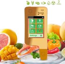Зеленый Тесты eco 5f золото жесткостиь воды комплект + излучения