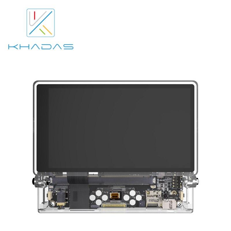 Khadas Kap Case
