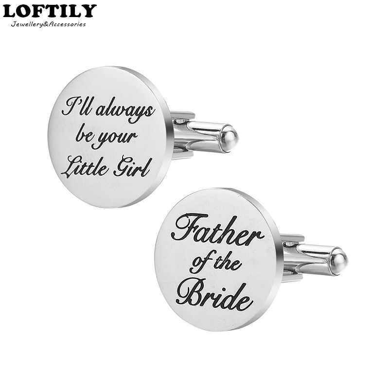 Custom Cufflinks Tie Clip Men Jewlery Gift for Wedding Groom Groomsmen Father Brother Him Dad The Incredibles Symbol Cuff Links