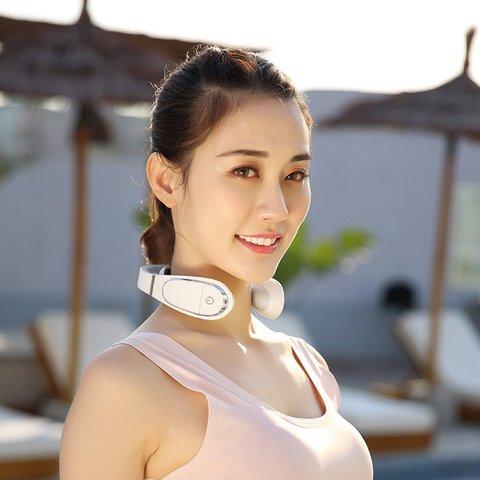 vertebra cervical massageador g2 dez pulso cervical