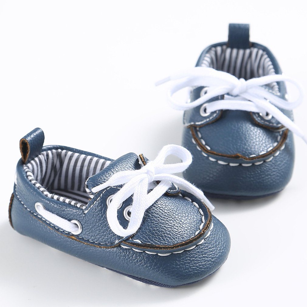 C-167 Leather Shoes Toddler Shoes Baby Shoes Soft Bottom Shoes Baby Shoes