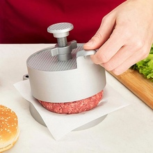 Pie Mold Hamburger Pie-Maker Beef Meat-Pressing-Tool