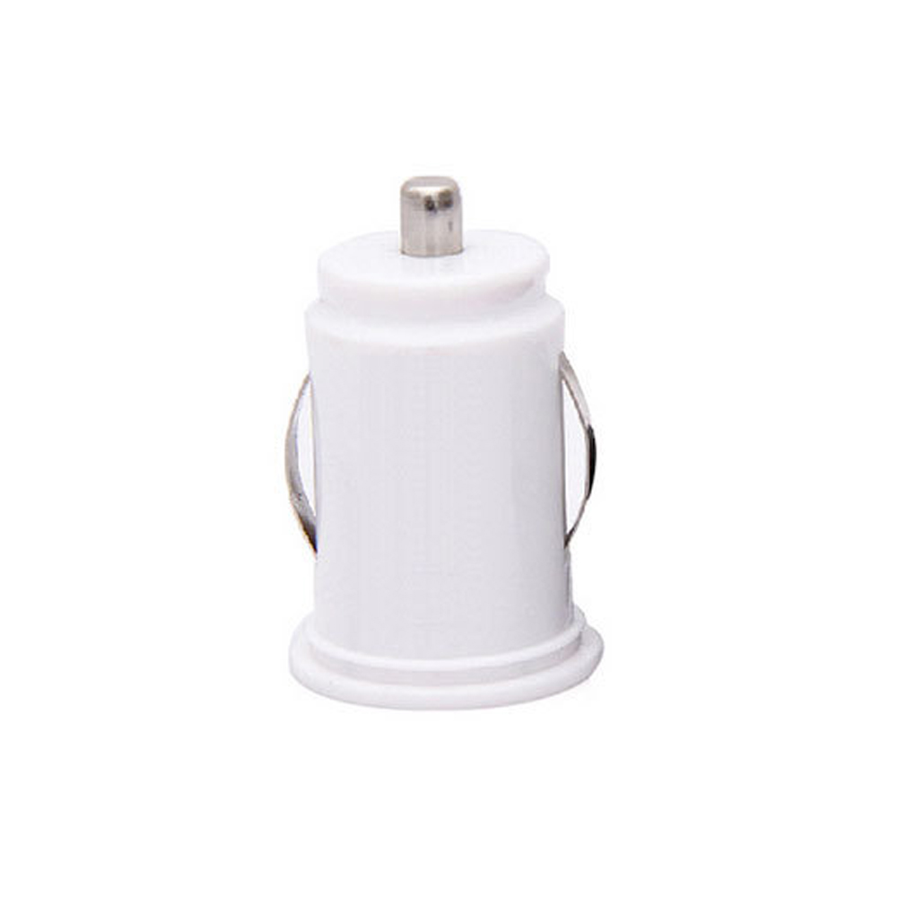Cable-Accessories Usb-Car-Charger Adapter Socket-Plug 2 12v Minidual Hot