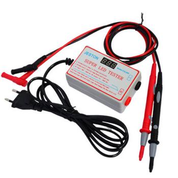 0-330V wyjście telewizor LED Tester podświetlenia listwy LED narzędzie testowe prądu i wskaźnik napięcia uniwersalny listwy LED koraliki narzędzie testowe tanie i dobre opinie VEVICE CN (pochodzenie) TV Backlight Tester TV Backlight Testing Instrument Support