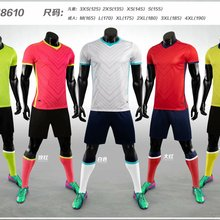 T-Shirt Men Football Gym Compression Fitness Quick-Drying Sports Hot-Selling Running