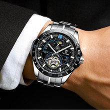TEVISE Automatic Mechanical Men Watch Fa