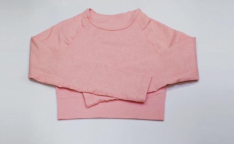 pink long 1pcs