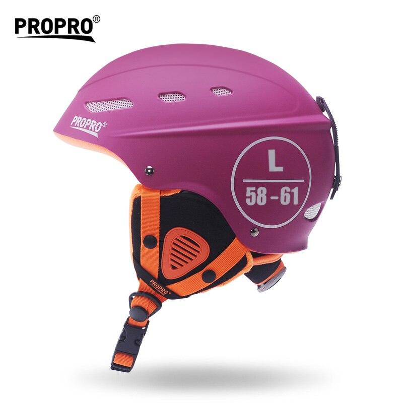 PRO Ski Helmet 1
