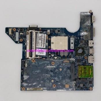 цена на Genuine 598091-001 SB710 NBW20 LA-4117P Laptop Motherboard Mainboard for HP Pavilion DV4 DV4-2000 DV4-2100 Series Notebook PC