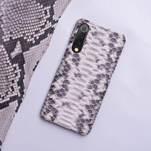 Image 5 - Phone Case For Huawei P20 P30 lite Mate 10 20 Pro lite Y6 Y9 2018 P Smart 2019 Python skin For Honor 7A 7X 8X 9 10 20 lite Case