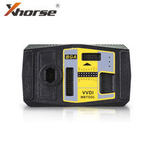 Xhorse V5.0.5 Vvdi Mb Bga Tool Key Programmeur Auto Diagnostic Tool Met Bga Calculator Functie Voor Benz Support Alle Key verloren(China)