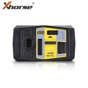 Xhorse V5.0.5 VVDI MB BGA TooL