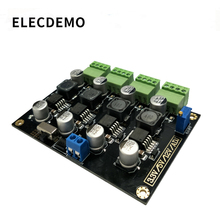 LM2596 module  multi channel switching power supply 3.3V/5V/12V/ADJ adjustable output DC DC step down power supply module