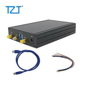 Image 3 - TZT AD9361 RF 70 MHz 6 GHz برنامج SDR تعريف راديو USB3.0 متوافق مع ETTUS USRP B210