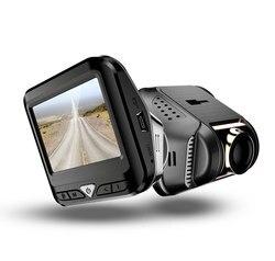 Видеорегистратор A500, 2 дюйма, Wi-Fi, 1080p Full HD, G-датчик, ночное видение
