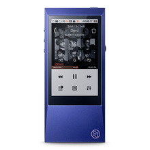 Original IRIVER Astell&Kern AK Jr 64GB HIFI PLAYER Portable DSD MUSIC MP3 Audio Player Lossless music Ultra thin player