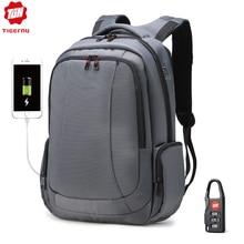 Tigernu Waterproof Nylon Anti theft 15 inch Laptop Backpack Female  Backpacks Women Notebook Bag Mochila School bag Travel Bags