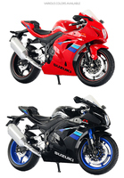 SUZUKI GSX-R1000 Racing Motorcycles  5