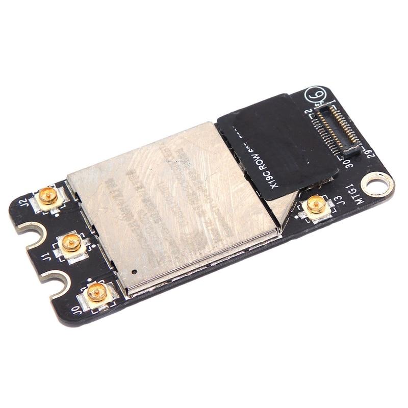 BCM94331PCIEBT4CAX BT 4.0 WiFi Card For Mac Book Pro A1278 A1286 A1297 2011 2012(China)