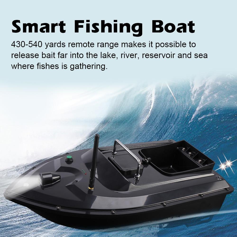 d16 isca de pesca barco controle 04