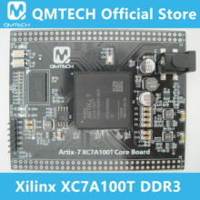 QMTECH Xilinx FPGA Artix7 Artix 7 XC7A100T DDR3 płyta główna