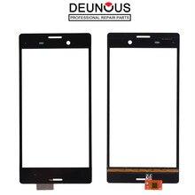 Capteur d'écran tactile pour Sony Xperia M4 Aqua E2303 E2306 E2353 E2312, panneau avant LCD