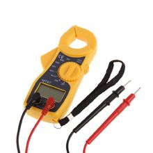 Wholesale Support MT87 LCD Digital Clamp Multimeter Voltage Current Resistance Measurement Tools