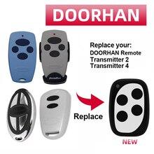 Передатчик Doorhan 2/4 с дистанционным управлением двери гаража 433,92 МГц барьер ручной передатчик открывалка 2019