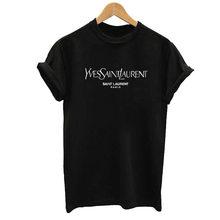 Nouvelle marque Harajuku gothique femme t-shirt lettre imprimer à manches courtes hauts & T-shirts mode décontracté t-shirt femmes vêtements T-shirts