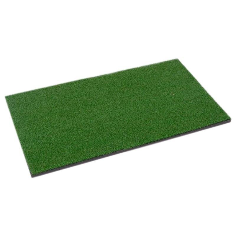 NEW-Academy Golf Practice Mat - Personal Practice Mat Portable Golf Practice Mat