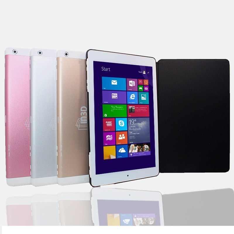 Gift Originele Lederen Case! 8.9 Inch Windows Tablet Intel Atom Z3735D 2 Gb Ddr 32 Gb Flash Windows 10 Pad