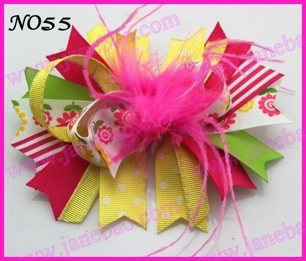 20 шт Разноцветные модные изысканные заколки для волос для девочек популярные заколки для волос