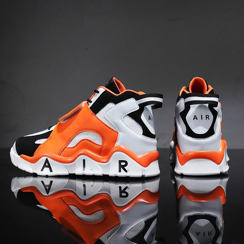 Classic Men Sneakers Fashion Mesh Breathable Men's Casual Shoes Outdoor Walking Jogging Shoes Light Zapatillas Hombre Mens Shoes
