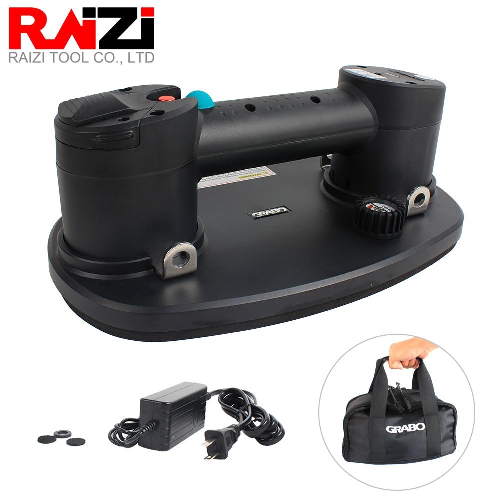 Raizi Grabo Portable Electric ...