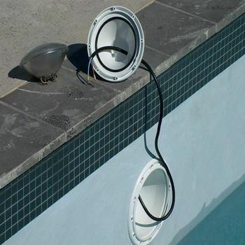 Par56 Piscine Lumière LED IP68 Sous-marine 36W70W Livraison Gratuite ACDC 12V Volt RGB Changement De Couleur à Distance Remplacer 300w Halogène