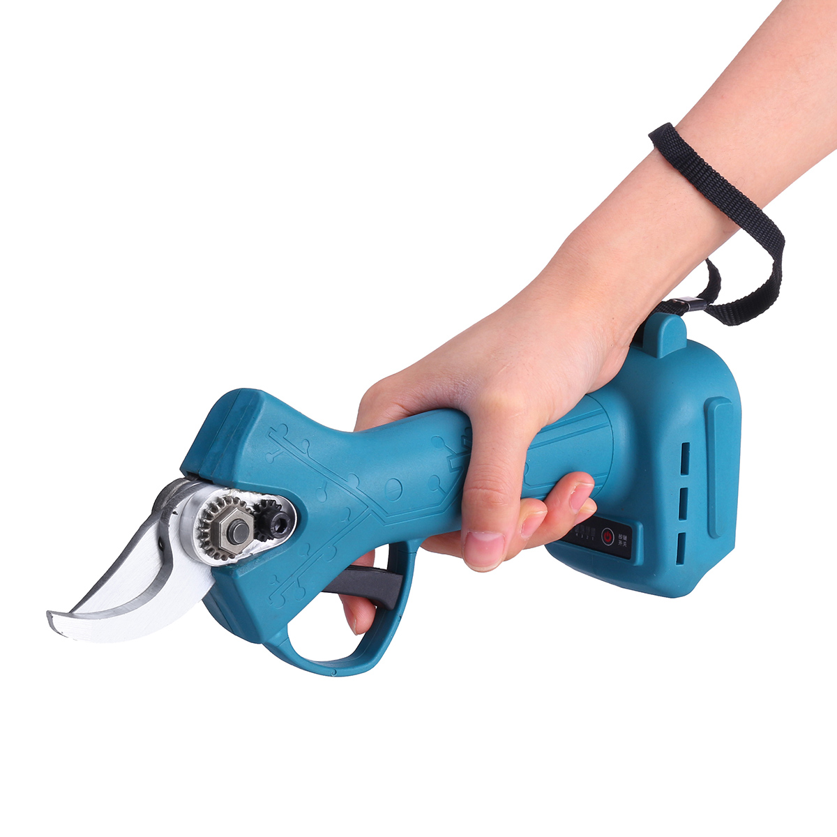 Pruning Pruning Electric Fruit Makita Cordless Battery 18V Without Tool Shears For Garden Tree Branch Battery Cutter