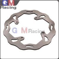 Motorcycle 240MM Front Brake Disc Rotor For HONDA CR250R CR500R CRF150F CRF230F CRM250 SL230 XL250 XR125 XR250 XR400 XR600 XR650