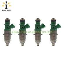 CHKK-CHKK E7T05075 1465A015 DIM0800G fuel injector for Mitsubishi Cedia 4G15/63/64/93 6G72