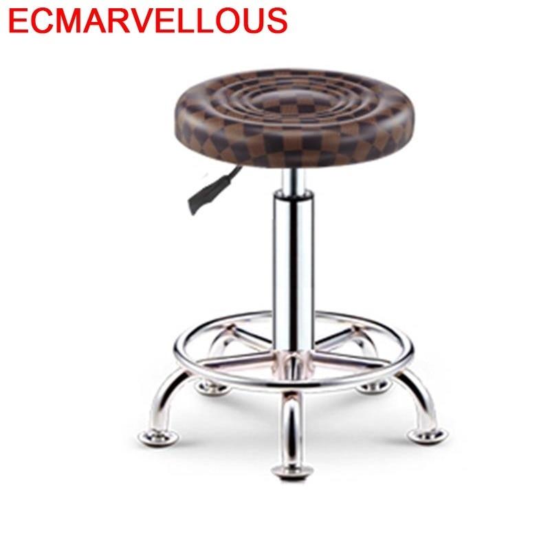 Sedia Stoel Comptoir Table Sedie Cadir Ikayaa Banqueta Stoelen Barstool Stool Modern Cadeira Tabouret De Moderne Bar Chair