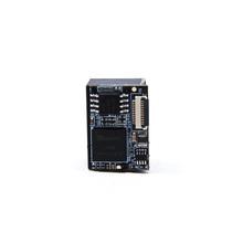 Moduł skanera kodów kreskowych wysokiej rozdzielczości moduł skanera kodów kreskowych 2D CMOS czytnik kodów kreskowych interfejs TTL logistyka skaner kodów kreskowych tanie tanio EVAWGIB 600*600 200 skanów sekundę CN (pochodzenie) DL-ER008(2D CMOS) 32 bit Nowy Mar-13