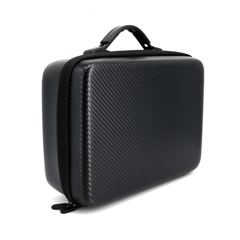 Dji Yulai Mavic Pro Unmanned Aerial Vehicle Shoulder Bag Suitcase Storage Box PU Leather Shoulder Bag