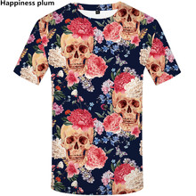 2019 New Anime Tshirt Summer Men women Funny Cartoon One Piece 3d Print T-shirt Fashion Casual 3D Quality Brand Clothing